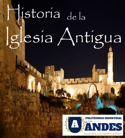 Historia de la Iglesia Antigua