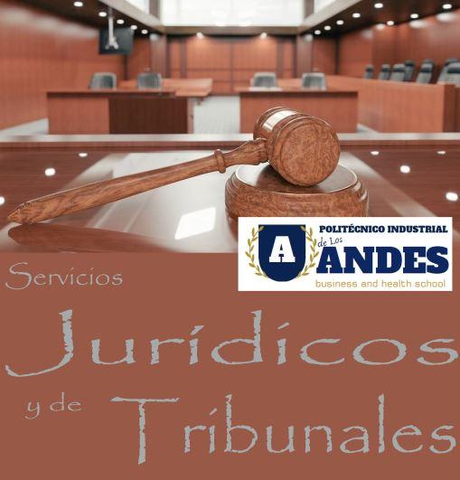 Servicios Jurídicos y de Tribunales