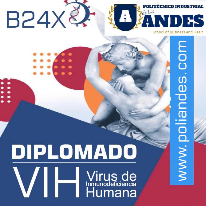 Diplomado en VIH - Virus de Inmunodeficiencia Humana