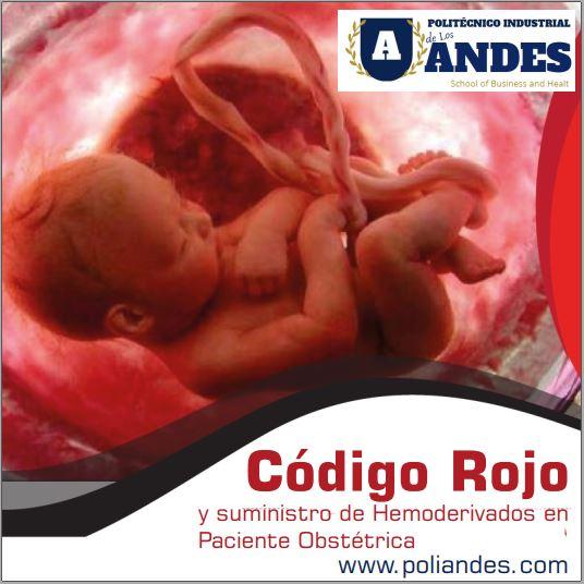 Código Rojo y Transfusión de Hemoderivados