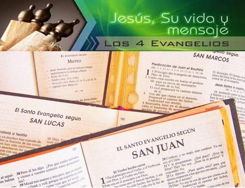 Panorama de los Cuatro Evangelios