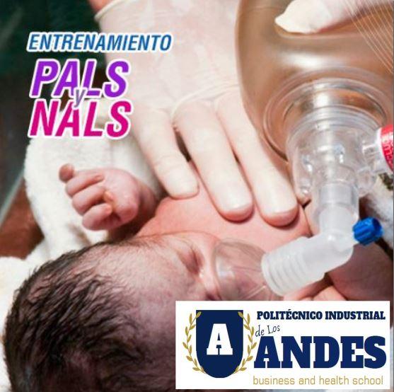 NALS / PALS Reanimación Avanzada Pediátrica