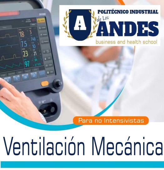 Ventilación mecánica para no Intensivistas